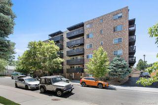 65 N Clarkson St #301, Denver, CO 80218