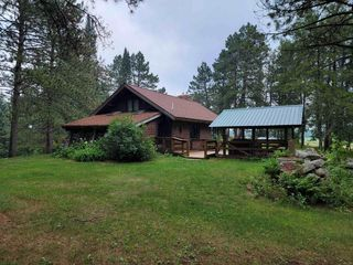 34857 Dinner Lake Loop, Park Rapids, MN 56470