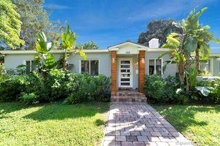 140 NW 110th St, Miami Shores, FL 33168