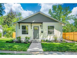 314 Edwards St, Fort Collins, CO 80524