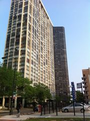 5445 N Sheridan Rd #2607, Chicago, IL 60640