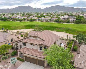 3555 N Sonoran Hts, Mesa, AZ 85207
