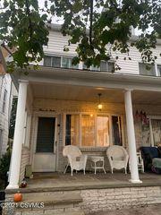 503 W Ave, Mount Carmel, PA 17851
