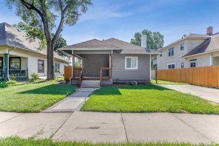 1734 S Wichita St, Wichita, KS 67213