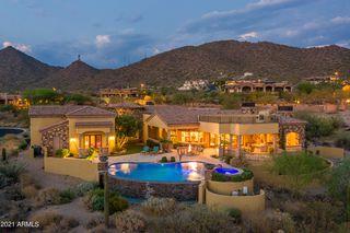 8361 E Echo Canyon Cir, Mesa, AZ 85207