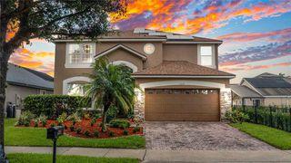13531 Goostry Point, Orlando, FL 32832