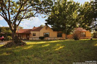 3021 Goat Creek Rd, Kerrville, TX 78028