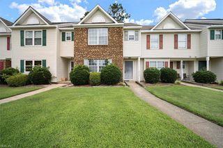 3404 Clover Meadows Dr, Chesapeake, VA 23321