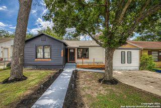 1110 Clower, San Antonio, TX 78201