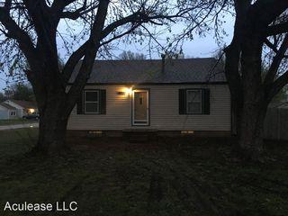 130 N Lincoln Ave, Sedgwick, KS 67135