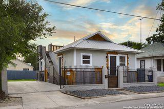 913 S Cherry St, San Antonio, TX 78210