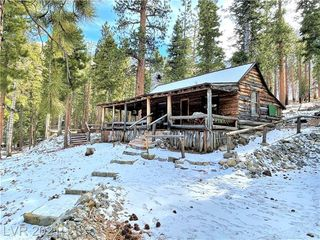 585 Snow Fall Trl, Mount Charleston, NV 89124
