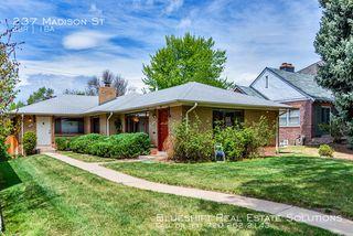 237 Madison St, Denver, CO 80206