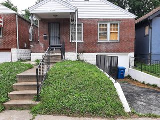 6221 Dardanella Ave, Saint Louis, MO 63121