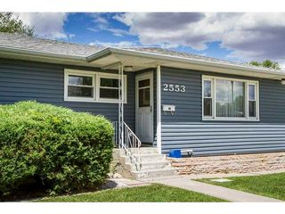 2553 Wyoming Ave, Billings, MT 59102
