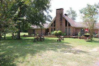 97 County Road 1243, Linden, TX 75563