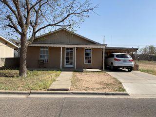 611 Drury Ln, Odessa, TX 79761