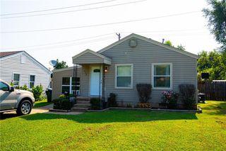 422 Monroney Dr, Midwest City, OK 73110