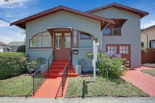 1626 Saint Charles St, Alameda, CA 94501