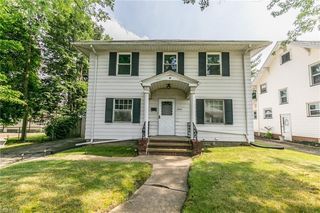 16 W Burns Ave, Akron, OH 44310