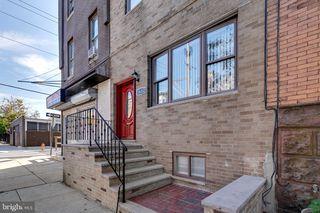 1602 Jackson St, Philadelphia, PA 19145