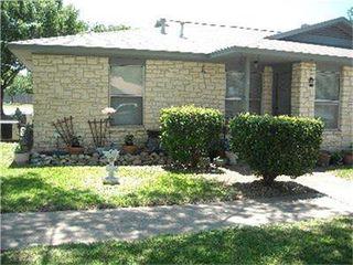806 N Rhomberg St, Burnet, TX 78611