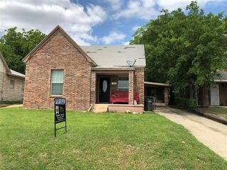 2418 NW 27th St, Fort Worth, TX 76106