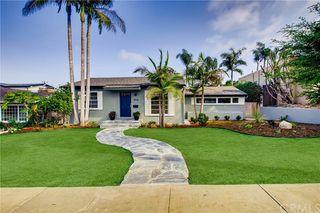 3905 Centraloma Dr, San Diego, CA 92107