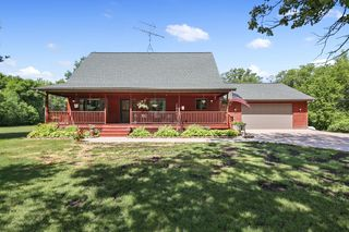 17353 160th Ave, Foreston, MN 56330