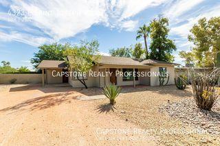 4323 E Saint Joseph Way, Phoenix, AZ 85018