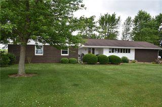 1261 E County Road 700 N, Tuscola, IL 61953