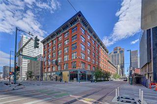 1555 California St #304, Denver, CO 80202