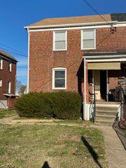 1020 Elton Ave #A, Baltimore, MD 21224