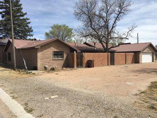 508 W Highland Ave, Estancia, NM 87016