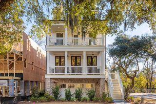 1027 Avenue Of Oaks, Charleston, SC 29407