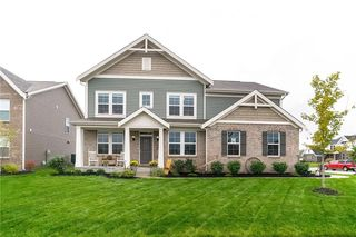 9827 Mosaic Blue Way, Indianapolis, IN 46239
