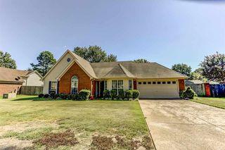 6719 Dawnhill Rd N, Memphis, TN 38135