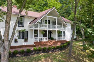 1284 Old Hillsboro Rd, Franklin, TN 37069