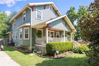 1841 S Vassar Ave, Independence, MO 64052