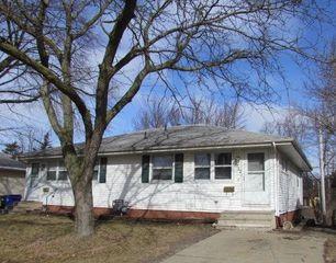 2724 D Ave NW, Cedar Rapids, IA 52405