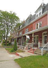 326 N 16th St, Allentown, PA 18102