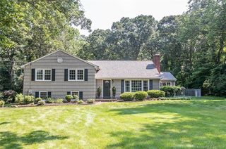 52 Blueberry Hill Rd, Weston, CT 06883