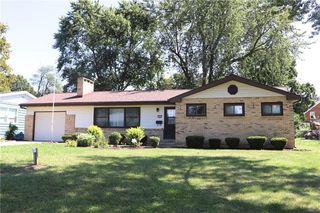 1629 Robinson St, Danville, IL 61832
