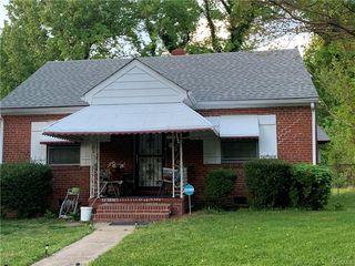 400 Bancroft Ave, Richmond, VA 23222