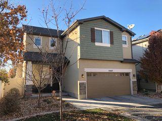 1087 W Stonehaven Dr, North Salt Lake, UT 84054