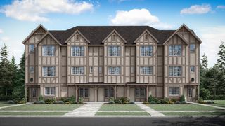 North Bethany Crest - Townhome Series, Portland, OR 97229