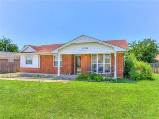 1236 SW 92nd St, Oklahoma City, OK 73139