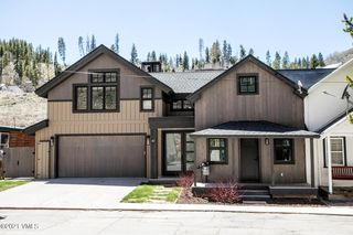 417 Eagle St, Red Cliff, CO 81649