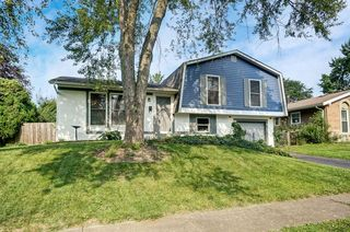 1349 Westshire Rd, Columbus, OH 43204