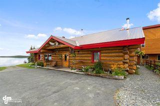 25600 S Lake Louise Rd, Glennallen, AK 99588